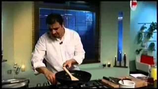 getlinkyoutube.com-شرائح اللحم مع البطاطس المحمرة - شيف طارق - من مصر