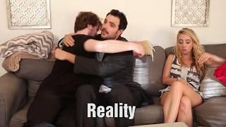 getlinkyoutube.com-Dating a Frat Guy - Expectations Vs. Reality