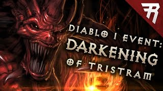 getlinkyoutube.com-Diablo 1 20th Anniversary Event: Darkening of Tristram (Diablo 3 Gameplay + Walkthrough)