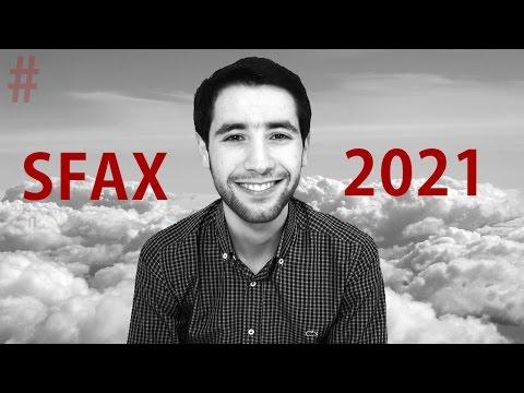 SAIF-IFOTC SFAX-2021!!!
