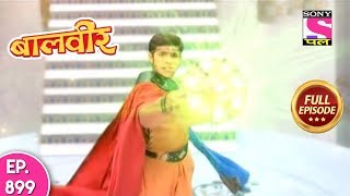 Baal Veer - Full Episode  899 - 15th  March, 2018