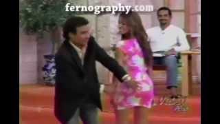 getlinkyoutube.com-Galilea Montijo Sexy Baile