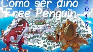 getlinkyoutube.com-Free Penguin - ¿Como ser un dinosaurio? 2015