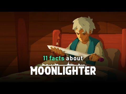Moonlighter (XBO)   © 11 Bit 2018    1/1