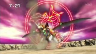 getlinkyoutube.com-Battle Spirits Brave ep 49 (2/2)
