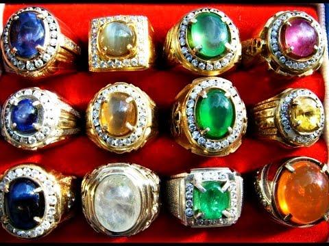 Harga Batu Cincin Akik Koleksi Terbaru 2014