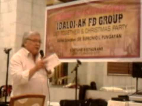 Video0456 - IBALOI AK FB GROUP REUNION