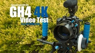 getlinkyoutube.com-Panasonic Lumix GH4 Video Test 4K 4K