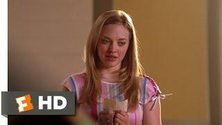 getlinkyoutube.com-Mean Girls (8/10) Movie CLIP - A Lot of Feelings (2004) HD