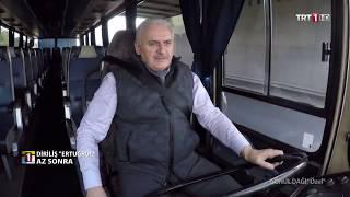 Başbakan Yıldırım 'Gönül Dağı'na konuk oldu