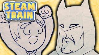 getlinkyoutube.com-Steam Train Animated - A Phonecall With Batman - by Rubberninja