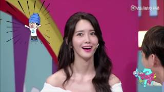 YoonA - You make me feel so beautiful
