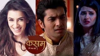 Kasam Tere Pyaar Ki | Malaika HAPPY With Tanuja & Rishi Separation
