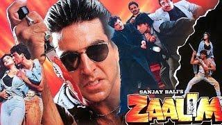 getlinkyoutube.com-Zaalim | Akshay Kumar | Madhoo | Full Hindi Movie | Hindi Movies | Bollywood Movies