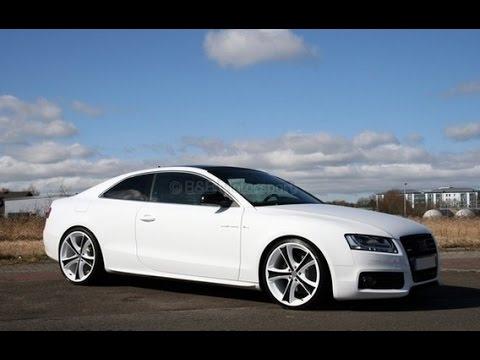 Audi A5 на беспроблемную эксплуатацию рассчитывать не приходиться!