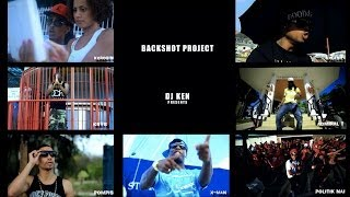 DJ Ken - Backshot Project