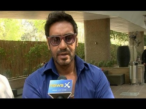 We are confident about Himmatwala's success: Ajay Devgn