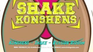 Konshens - Shake
