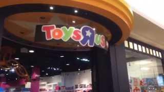getlinkyoutube.com-WWE TOY HUNT: Toys R Us EXPRESS, Kmart wrestling figure aisle! Elites! Exclusives!
