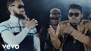Phyno - Augment (Official Video) ft. Olamide width=