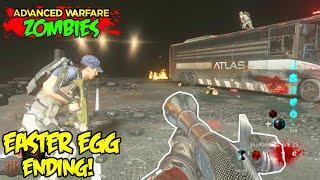 getlinkyoutube.com-EXO ZOMBIES DESCENT EASTER EGG ENDING CUTSCENE - FINAL STEP & ACHIEVEMENT (Advanced Warfare DLC 4)