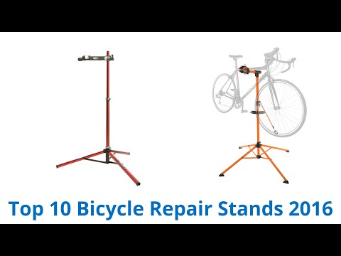 10 Best Bicycle Repair Stands 2016