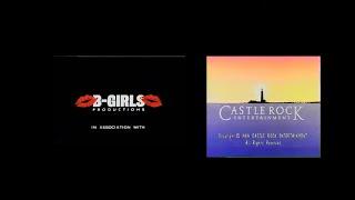 getlinkyoutube.com-B -Girls Productions/Castle Rock Entertainment (1989)