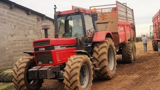 getlinkyoutube.com-Ensilage de maïs 2015