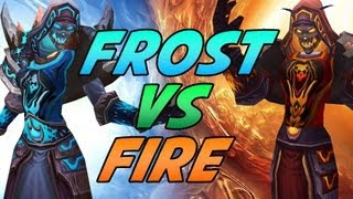 getlinkyoutube.com-Is Fire Mage Better Than Frost Mage?