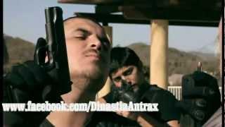getlinkyoutube.com-El Pistolero (Orden Exigida) Trailer