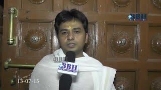 Ravi Sharma Priest - Jagannatha Temple - Bigbusinesshub.com