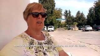getlinkyoutube.com-Interviu cu Martha Van Geel, secretara FCI