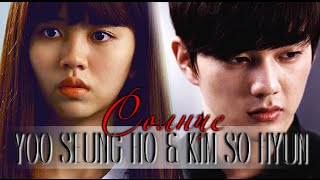 getlinkyoutube.com-Crossover |Yoo Seung Ho & Kim So Hyun| Солнце (part 2)