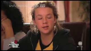 getlinkyoutube.com-Kluge Weisheiten der Mädchen-Gang