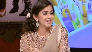 getlinkyoutube.com-Onnum Onnum Moonu I Ep 121 - with Nikki Galrani & Sanjjana Galrani I Mazhavil Manorama