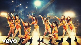 getlinkyoutube.com-GIRLS`GENERATION少女時代 - Catch Me If You Can_ Music Video