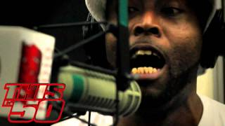 Black Rob - Thisis50 Radio Freestyle