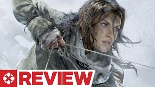 getlinkyoutube.com-Rise of the Tomb Raider: 20 Year Celebration Review