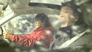 getlinkyoutube.com-吉瀬美智子 スバル FORESTER 「NEW 秘密基地雪山」篇.wmv