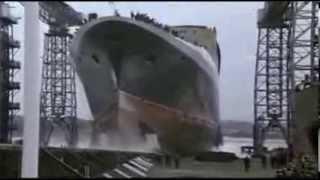 getlinkyoutube.com-RMS Queen Elizabeth 2: Cunard's Queen of the Seas