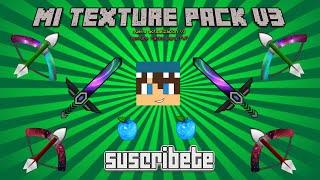 getlinkyoutube.com-El mejor Texture Pack para PvP Minecraft 1.7.X/1.8.X