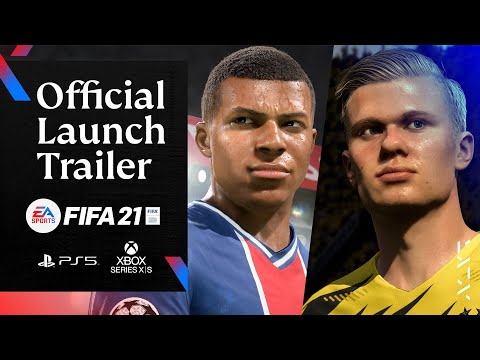 FIFA 21 - Xbox Series X/S