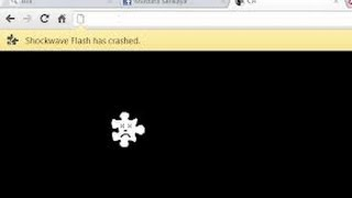 getlinkyoutube.com-How To Solve Shockwave Flash Crash Problems On Google Chrome 100% Working!!
