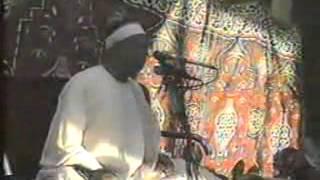 getlinkyoutube.com-الشيخ عنتر مسلم فيديو نادر من قرية نواج فى فترة التسعينات لما تيسر من سورة ال عمران