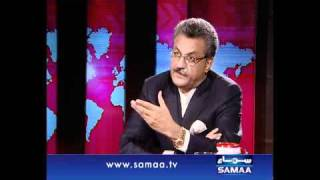 getlinkyoutube.com-Interview of Mir Raees Ghulam Murtaza Khan Jatoi on Samaa TV.