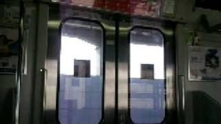 getlinkyoutube.com-JR東日本209系 モハ209-28 赤羽→東十条