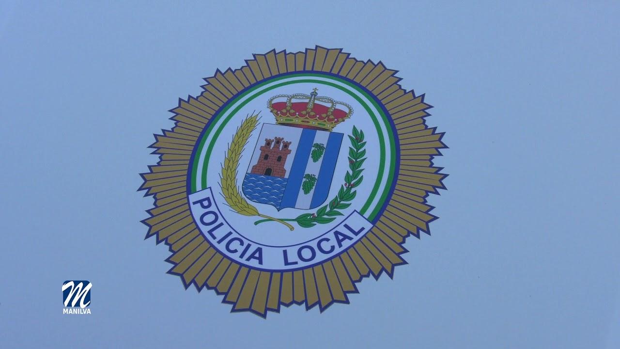 Última prueba de las oposiciones para la Policía Local