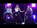 Tinashe Performing Flame at ACLUs Welcome Concert