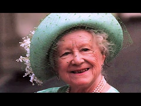 The Queen Mother turns 100 (Part 2 of 3)