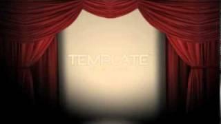getlinkyoutube.com-Theatre Curtains Effect